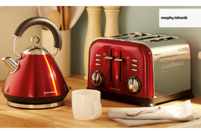 Morphy Richards